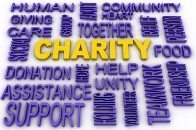 Why Volunteering and Charity Matters