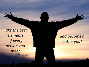 How To Become A Better You!!
