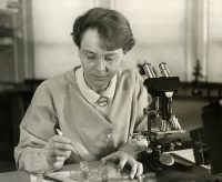 Inspiring Barbara McClintock STEM