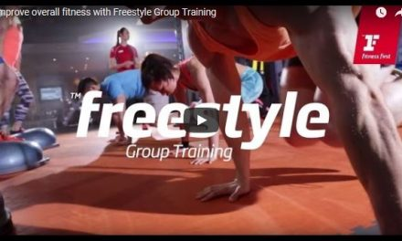 Improve Fitness -Start With Free 3 Day Pass at Fitness First