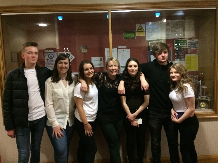 Jennifer Hall – Inspiring Young People To Be The Best That They Can Be!