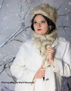 From 'Twenty Nine Stone, UK dress size 30!. To a Glamorous Photographic Catwalk Model