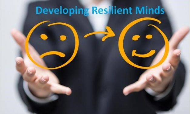 Developing a Generation of Resilient Minds