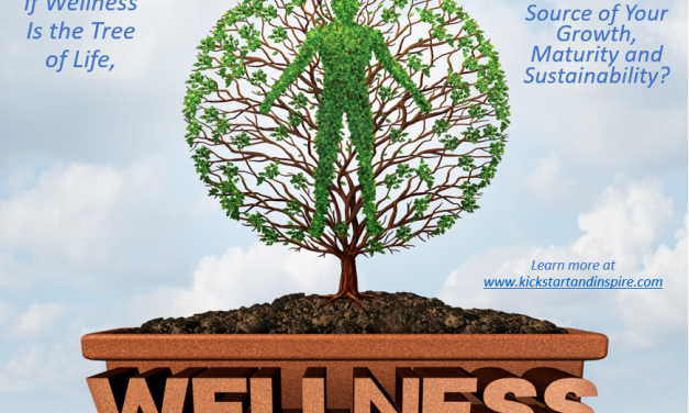 5 Questions About Wellness The Tree of Life